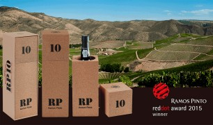 Award Winning Ramos Pinto Cooler Pack