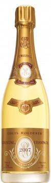 Cristal Brut 2007 — Champagne Louis Roederer