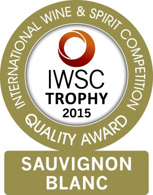 Rapaura Wins IWSC Trophy