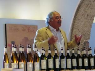 Duas Quintas 25th Anniversary Vertical of Douro Whites