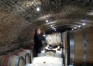 Marqués de Murrieta Castillo Ygay Gran Reserva is one of James Suckling's Top 20 Wines of 2015