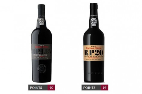 Ramos Pinto: Decanter's Top Port for Christmas