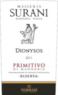 Dionysos Label