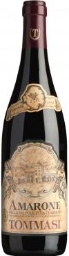 Amarone della Valpolicella Classico 2012 — Tommasi