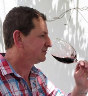 Stellenbosch Harvest 2016: Notes from Meerlust Winemaker Chris Williams