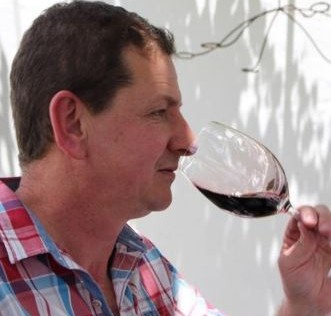 Stellenbosch Harvest 2016: Notes from Meerlust Winemaker Chris Williams