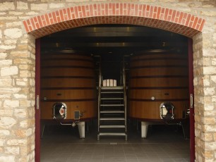 Domaine Faiveley unveil new winery