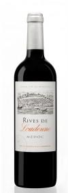 Rives de Loudenne Rouge  — Château Loudenne