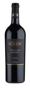 Heracles Primitivo IGT 2014 — Masseria Surani