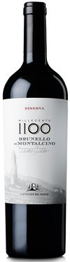 Millecento Riserva 2010 — Castiglion del Bosco