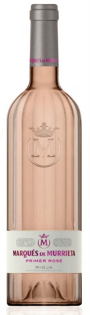 Marqués de Murrieta Primer Rosé 2015 — Marqués de Murrieta