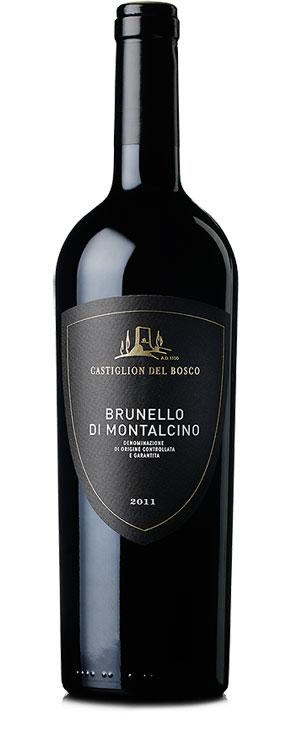 Castiglion del Bosco Brunello di Montalcino DOCG 2011 — Castiglion del Bosco