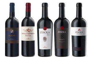 Excellent Scores for Mazzei Wines