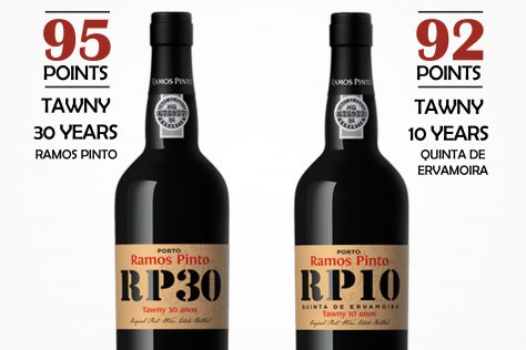 Ramos Pinto included in Wine & Spirits Top 100 Wineries