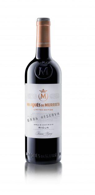 Marqués de Murrieta Gran Reserva 2010 — Marqués de Murrieta