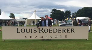 King Power Foxes score a hat-trick at Cowdray Gold Cup Final 2017
