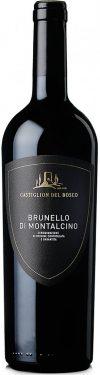 Brunello di Montalcino 2012 — Castiglion del Bosco