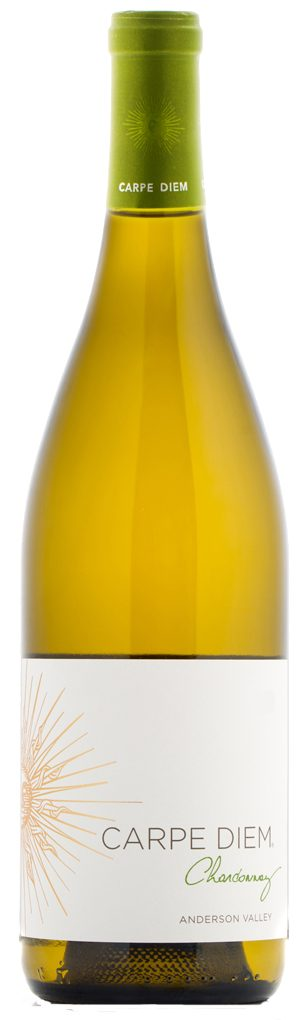Carpe Diem Chardonnay 2015 — Domaine Anderson