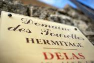 Delas Frères Hermitage Domaine des Touretter