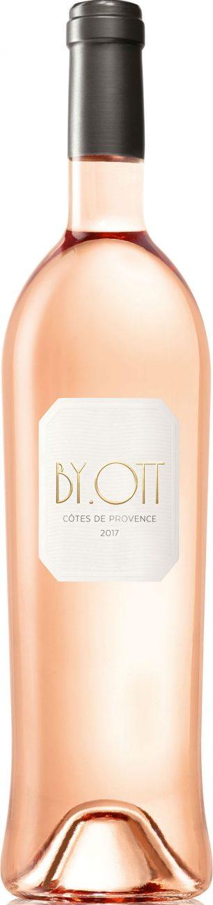 Domaines Ott By. Ott Rosé Côtes De Provence 2017 — Domaines Ott