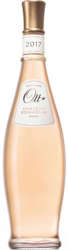 Château Romassan Rosé 2017 — Domaines Ott