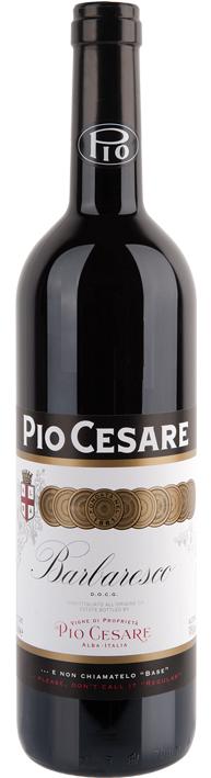 Pio Cesare Barbaresco DOCG 2014 — Pio Cesare
