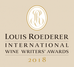 The Louis Roederer International Wine Writers' Awards 2018 Shortlist Announced