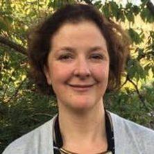Charlotte Cotterill — Sales Manager, North & Scotland
