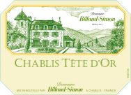 Chablis Tete D´Or