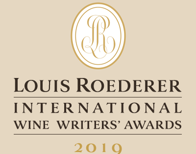 The 2019 Louis Roederer International Wine Writers' Awards are now open