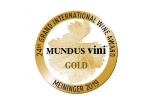 Mundus Vini Gold for Rapaura Springs