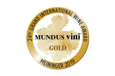 Mundus Vini Gold for Rapaura Springs