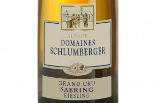 Gold Medal for Riesling Grand Cru 'Saering' 2008