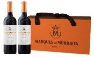 Reserva 2 Bottle Luxury Gift Bag