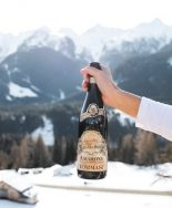 Amarone in the Snowy Mountains