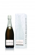 Louis Roederer Blanc de Blancs Gift Pack