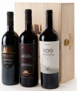 Brunello 2010 Trio Gift Box