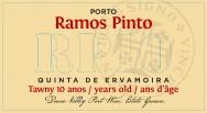 10YO Quinta de Ervamoira Tawny Port