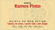 20YO Quinta do Bom Retiro Tawny Port