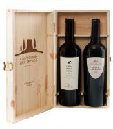 Chardonnay & Rosso Gift Box