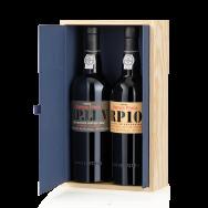 Ramos Pinto LBV + 10 YO Tawny Gift Box