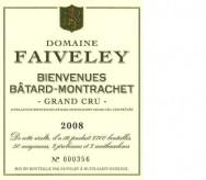 Bienvenues Batard-Montrachet