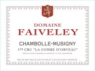 Chambolle-Musigny