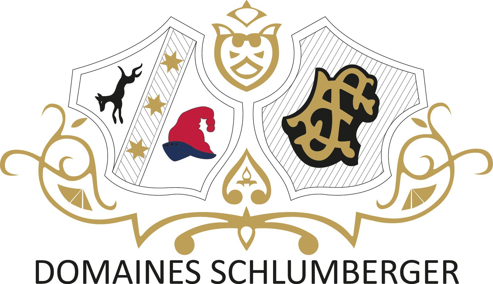 Domaines Schlumberger | MMD — Maisons Marques et Domaines