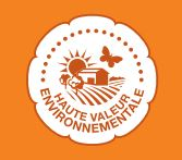 High Environmental Value Logo and Certificate