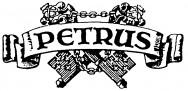 Pétrus Logo