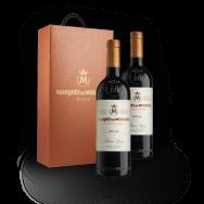 Reserva 2 Bottle Luxury Gift Pack
