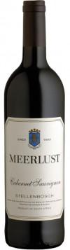 Cabernet Sauvignon 2012 — Meerlust Estate