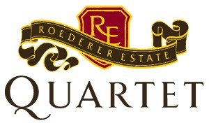 Roederer Estate Quartet