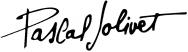Pascal Jolivet Logo